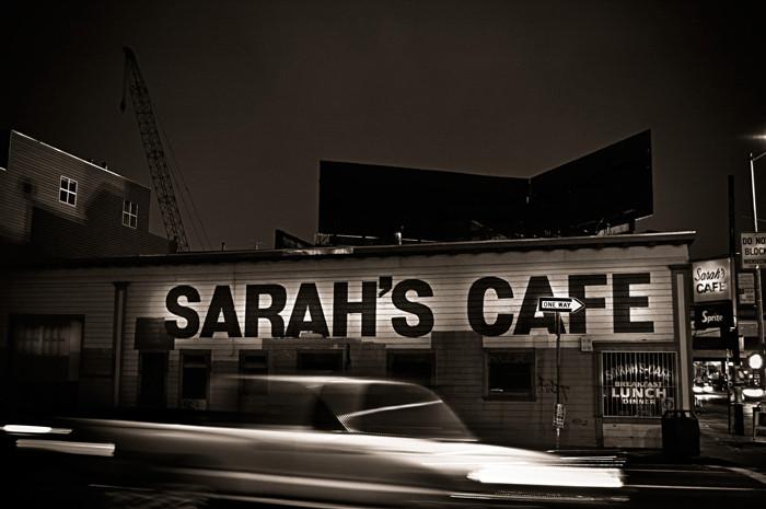 Sarah's-Cafe