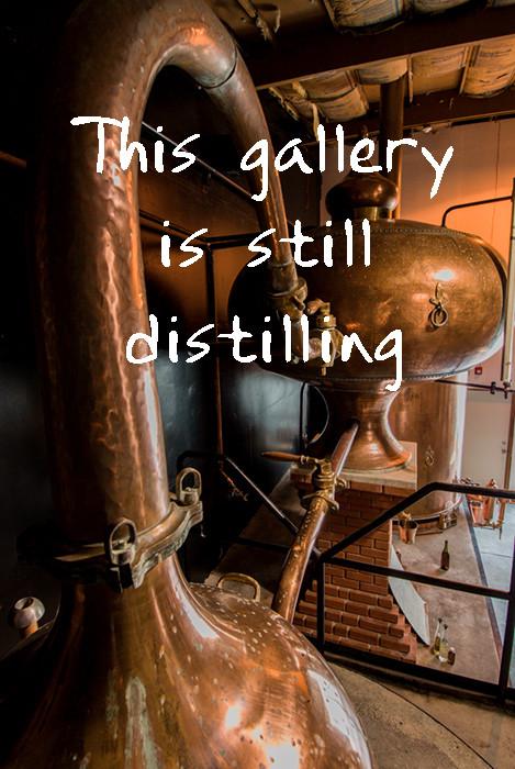 Still distilling_DSC3144